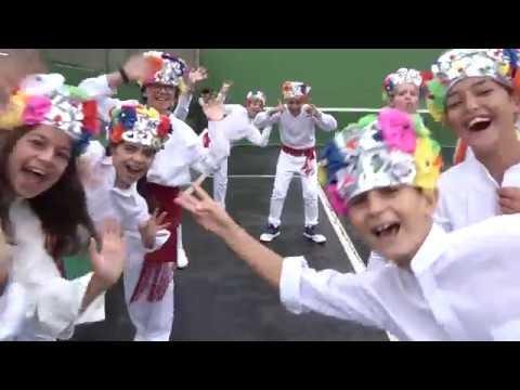 Video Youtube HISPANO BRITÁNICO