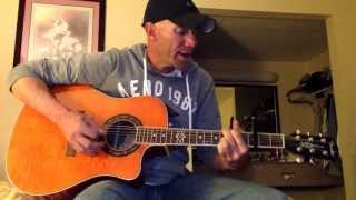 Miracles happen (Easton Corbin) cover by Ricky Dale.....