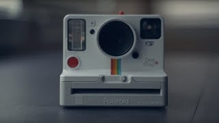 Polaroid OneStep+ iType Camera - Hands On Review