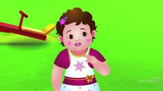 Ding Dong Bell Nursery Rhyme KITTY CAT and Many More Nursery Rhymes   Kids Songs by ChuChu TV 3