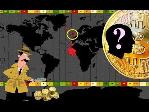 Kripto brokerio bangavimas