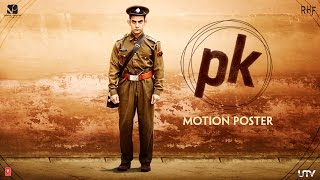 PK - Official Motion Poster 3