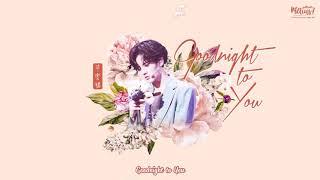 [VIETSUB] Goodnight To You - 毕雯珺 Tất Văn Quân NEX7 (NEXT TO YOU)