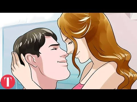 10 Facts You Didn't Know About Men And Women
