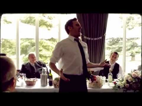 The Singing Waiters: Live Video