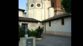 Ars-sur-Formans - Św. Jan Maria Vianney - Francja - France