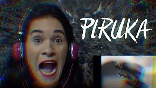 React Piruka   Impossíveis