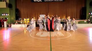 preview picture of video 'www.wek.pl: X Ogólnopolski Turniej Tańca Nowoczesnego Włocławek. Zespół Classic  - 21.05.2011'