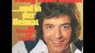 Tony Marshall - Und in der Heimat -