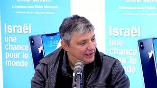 actucultur#107 - Cycle de conférences d'Olivier Rafowicz