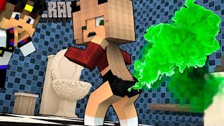МОЯ ДЕВУШКА БОМБАНУЛА 😂 НУБ ПРОТИВ ДЕВУШКА ТРОЛЛИНГ НУБА В МАЙНКРАФТ видео нубик Minecraft