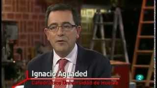 Entrevista a Ignacio Aguaded, Joan Ferrés y Agustín García Matilla - Competencias mediáticas