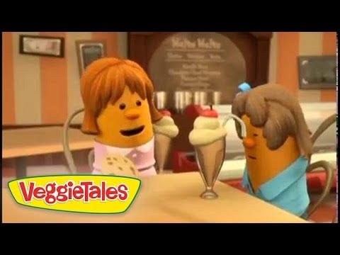 VeggieTales: Happy Together! DVD movie- trailer