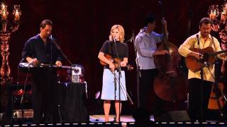 Alison Krauss and Union Station -When You Say Nothing At All