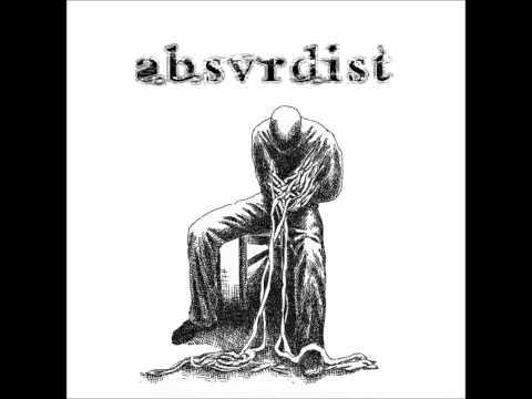 Absvrdist - Delusion online metal music video by ABSVRDIST