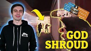 shroud rainbow six siege settings - TH-Clip