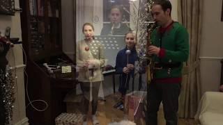 🎄Merry Christmas from Kingston Music School 🔔✨