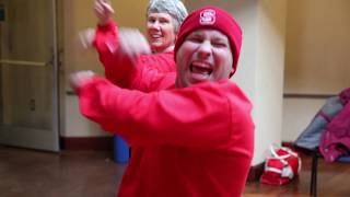 """""""Stayin' Alive"""" - Hands-Only CPR - YouTube"""