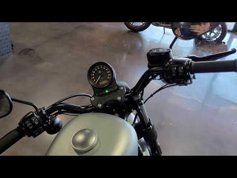 2020 Harley-Davidson Iron 883™ in Wilmington, Delaware - Video 1