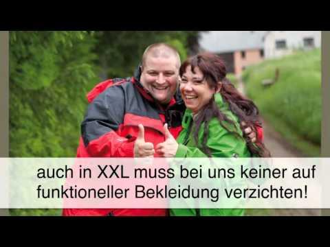 Große Größen Damen Marienberg, Erzgeb Deproc Freizeitartikel GmbH