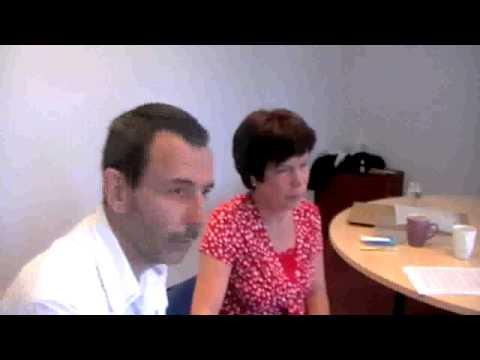 Child Trafficking and Sacrifice, Holland- Eyewitness Testimony