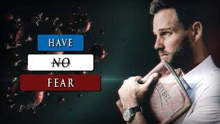 How to OVERCOME FEAR and Anxiety | You need to WATCH this!