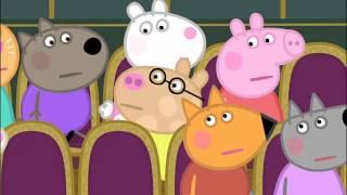 Peppa Pig en Español 1 horas Nuevos Capitulos Completos! | Kholo.pk
