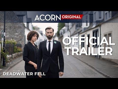 Video trailer för Acorn TV Original | Deadwater Fell | Official Trailer
