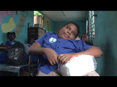 CVM LIVE - Inspire Jamaica - July 14, 2019
