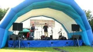 2's Company @ Frampton Festival 2014