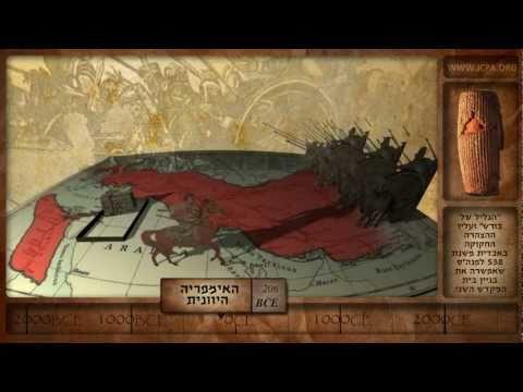 4,000 שנות ירושלים בחמש דקות