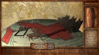 שמירה על ירושלים בריבונות ישראל – ההיסטוריה מדברת