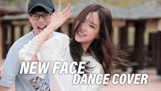 """NEW FACE"" Dance Cover (Son Na Eun, Jun So Min, Yoon Bo Mi, Im Soo Hyang)"