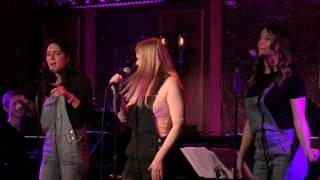 "Samantha Massell, Emily Padgett, Carrie St. Louis - ""C'est la Vie"" (B*Witched)"