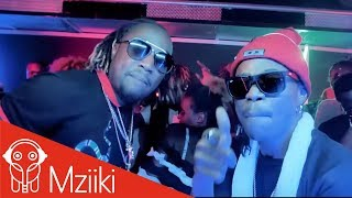 Kristoff Candy Bar Ft Bwanangoma (Official Video)