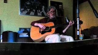 Bernard Sarkissian - Fingernail Moon