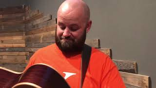 Worship Musician Magazine Review | GopherWood G620CE Acoustic Electric Guitar
