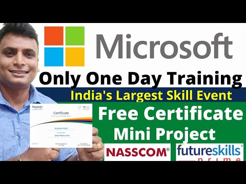 Microsoft Python Data Science Machine Learning Free Course ...