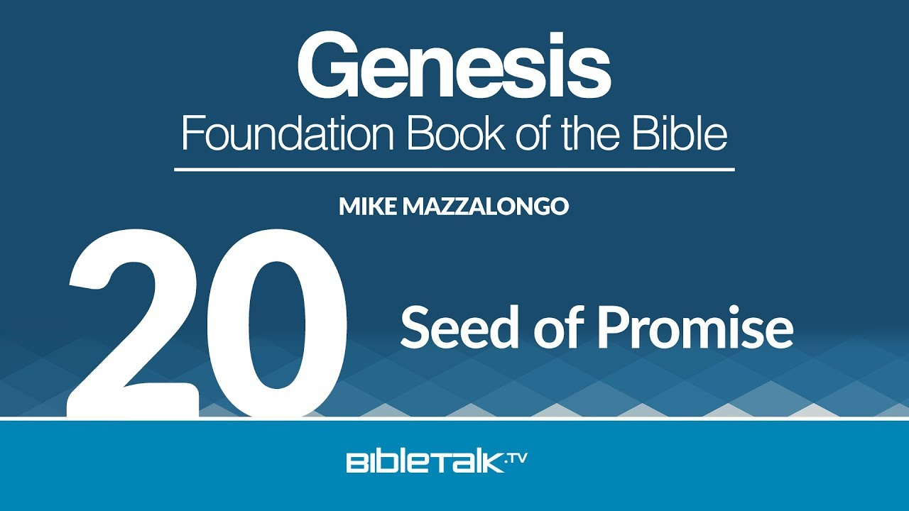 20. Seed of Promise