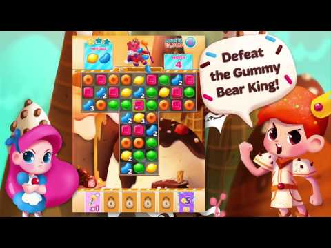 Video of Candy Blast Mania