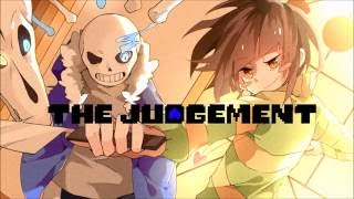 Undertale: The Judgement (True Ending)