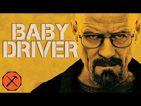 Breaking Bad (Baby Driver Style)