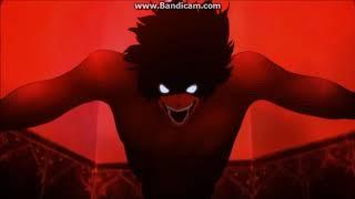Devilman: Crybaby - Birth Of The Devilman