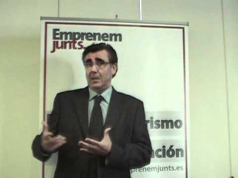 Entrevista a Eloy Belmonte, Director Comercial de Eurener, S.L.