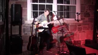 Greg Wyard - Sultans of Swing