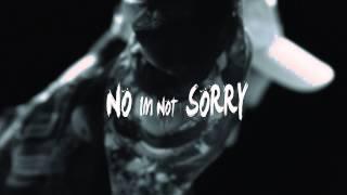 DEAN - I'm Not Sorry (ft. Eric Bellinger) Lyric Video