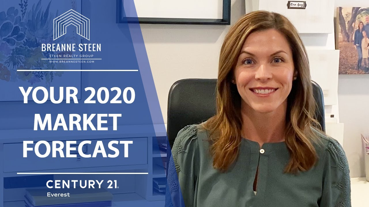 What's on the Horizon for Our 2020 Market?