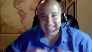 GETIDA on Kevin King Live – How to Maximize FBA Reimbursements and Boost Your Amazon Profits