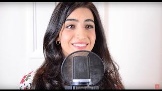 Something Just Like This - Coldplay  Chainsmokers - Luciana Zogbi Cover