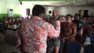 Prophet Frank Julius Kilawah   You Must Watch This Prophecy